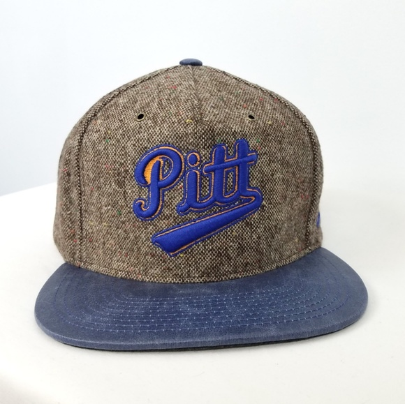 f08bc1d96 University of Pittsburgh Panthers Hat - NWT